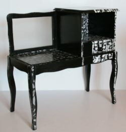upcycling desk ideas, upcycled, upcycle,